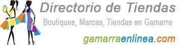 Tiendas de Ropa en Gamarra, Lima | Directorio de Tiendas y Boutiques de Ropa en Gamarra, Lima, destinadas al público o consumidor final
